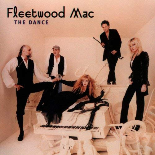Fleetwood Mac The Dance 2lp