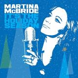 Martina Mcbride It's The Holiday Season