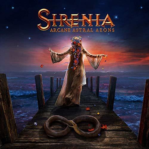 Sirenia/Arcane Astral Aeons