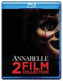 Annabelle 2 Film Collection Blu Ray R