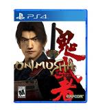 Ps4 Onimusha Warlords