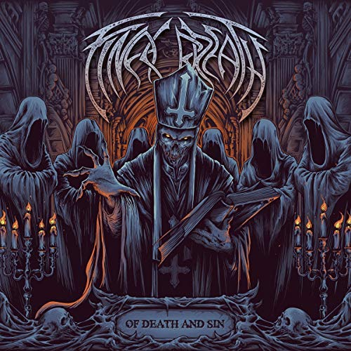 Final Breath/Of Death And Sin@.