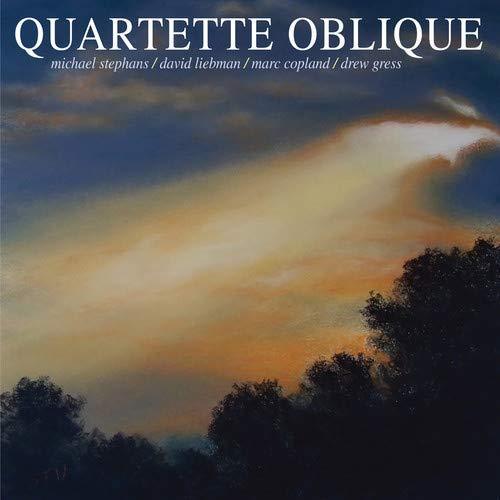 Quartette Oblique/Quartette Oblique@.