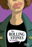 Rolling Stones The Rolling Stones In Comics