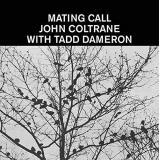 Tadd Dameron With John Coltrane Mating Call Lp