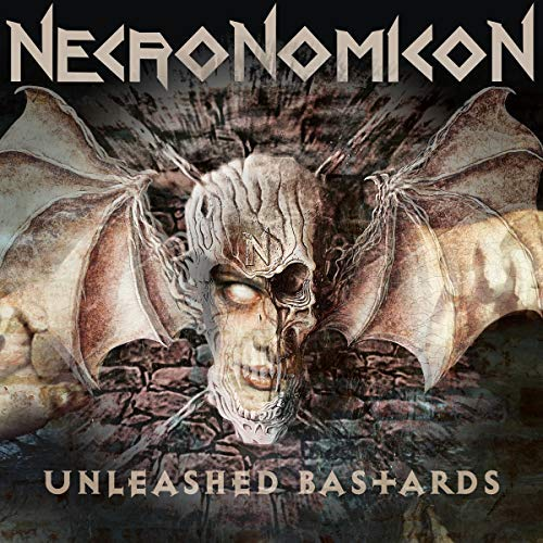Necronomicon/Unleashed Bastards@.