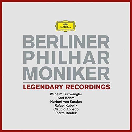 Berliner Philharmoniker/Berliner Philharmoniker Legend