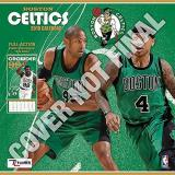 Wall Calendar 2019 Boston Celtics