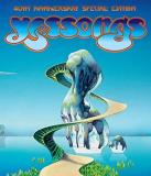 Yes Yessongs Blu Ray 40th Anniversary Special Edition