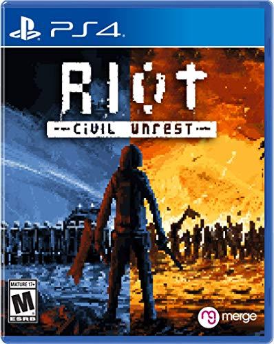 PS4/Riot: Civil Unrest