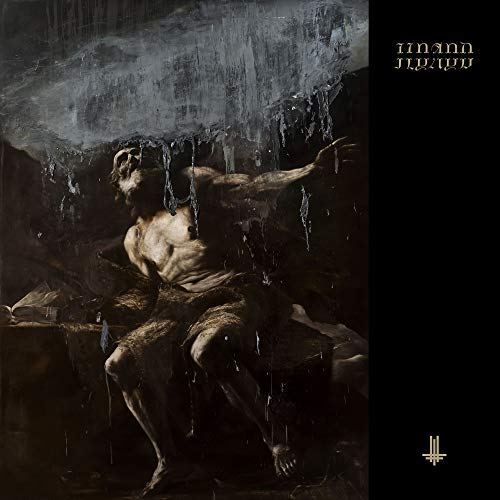 Behemoth I Loved You At Your Darkest