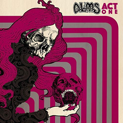 Alms/Act One