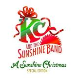 Kc & The Sunshine Band A Sunshine Christmas Special Edition