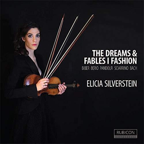Elicia Silverstein/The Dreams & Fables I Fashion