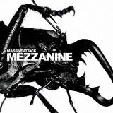 Massive Attack Mezzanine 2 CD Deluxe