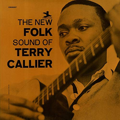 Terry Callier/The New Folk Sound