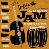 Complete Cuban Jam Sessions Complete Cuban Jam Sessions 5 Lp