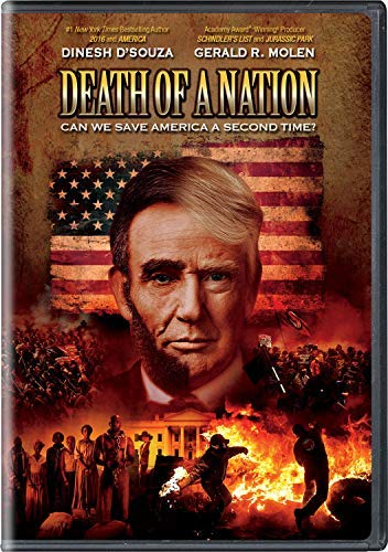 Death Of A Nation/Death Of A Nation@DVD@PG13