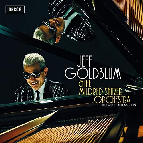 Jeff & The Mildred Snitzer Orchestra Goldblum/Capitol Studios Sessions
