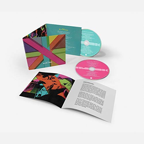 R.E.M. Best Of R.E.M. At The Bbc 2 CD