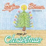 Sufjan Stevens Songs For Christmas Spine Pullcase