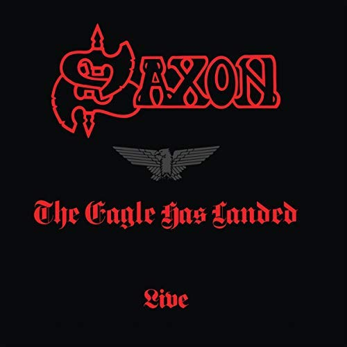 saxon-eagle-has-landed-live