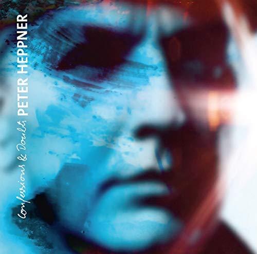 Peter Heppner/Confessions & Doubts