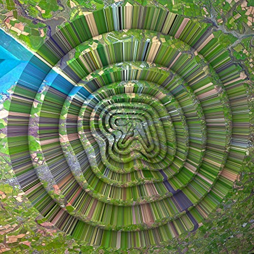 Aphex Twin Collapse Ep Regular Vinyl Version
