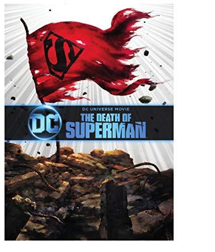 Dcu: Death Of Superman/Dcu: Death Of Superman