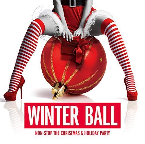 Various Artist/Winter Ball: Non-Stop The Chri