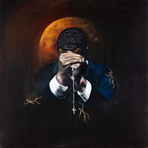Ghetts/Ghetto Gospel: The New Testame