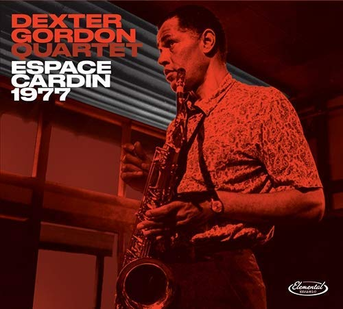 Dexter Gordon/Espace Cardin 1977