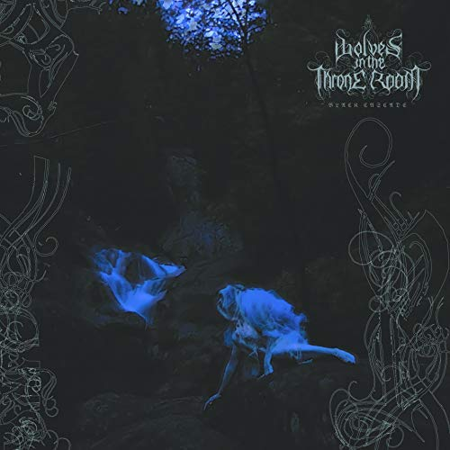Wolves In The Throne Room Black Cascade