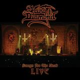 King Diamond Songs For The Dead Live CD DVD