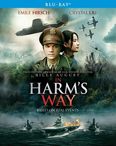 In Harm's Way Hirsch Liu Blu Ray Nr