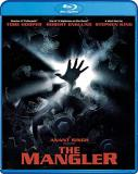 The Mangler Eglund Levine Blu Ray R
