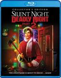 Silent Night Deadly Night Part 2 Freeman Newman Blu Ray R