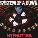 System Of A Down Hypnotize 140g Vinyl