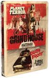 Grindhouse Double Feature Blu Ray Collector's Edition Steelbook