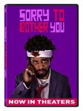 Sorry To Bother You Stanfield Thompson Fowler DVD R