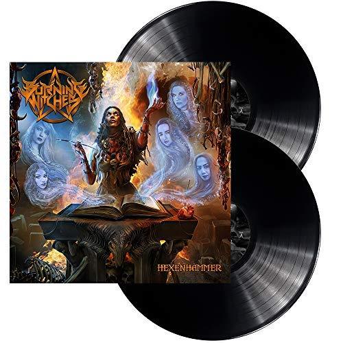 Burning Witches/Hexenhammer