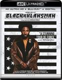 Blackkklansman Washington Driver 4khd R