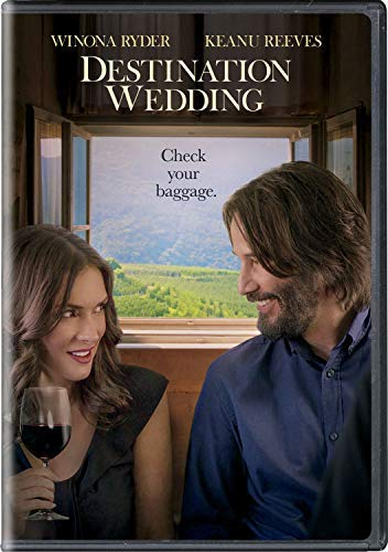 Destination Wedding Ryder Reeves DVD R