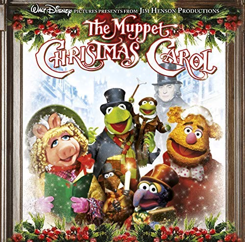 Muppet Christmas Carol Soundtrack