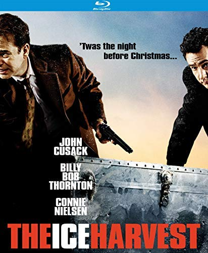 The Ice Harvest Cusack Thornton Blu Ray R