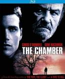 The Chamber O'donnell Hackman Dunaway Blu Ray R