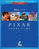 Pixar Short Films Volume 3 Blu Ray Nr