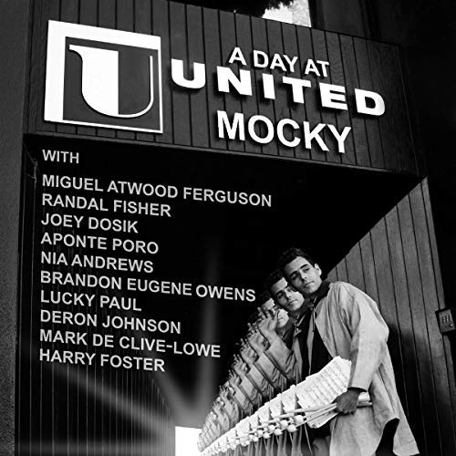 Mocky/A Day At United@LP