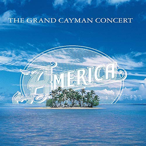 America/The Grand Cayman Concert@.