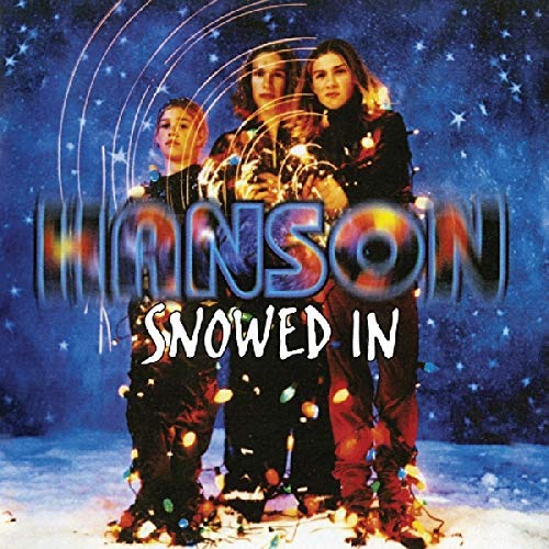 "Hanson Snowed In (limited ""christmas Tree Green"" Vinyl Edition) Christmas Tree Green"" Vinyl"